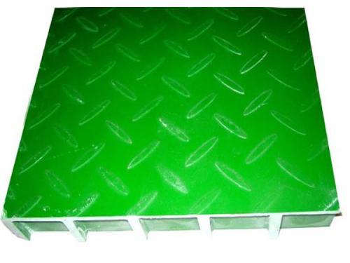 玻璃钢盖板